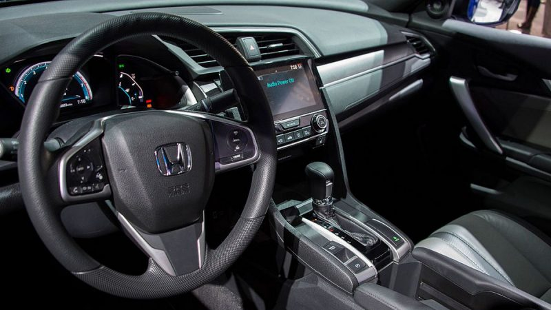 汽車維修問與答:方向盤轉動時有噪音