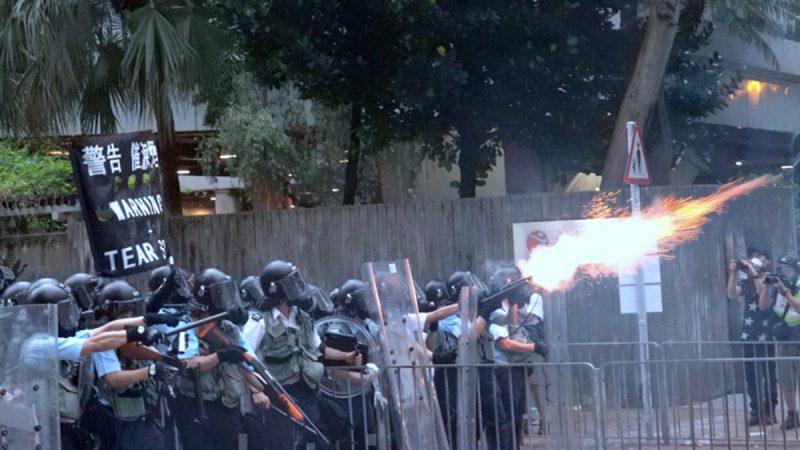 """对付民众示威?中共快速生产""""声波武器"""""""