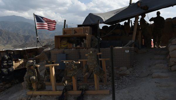 塔利班遭空前打擊 至少38死 含2高層首領