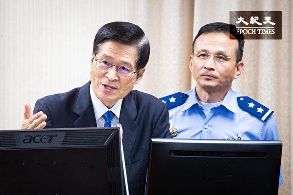 王友群:中共打壓台灣註定失敗