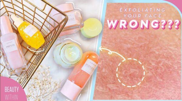 【Beauty Within】Glow Recipe首席执行官分享最常见的护肤错误