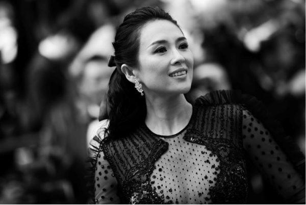 悼摄影师林德伯格 章子怡曾被拍下满脸妊娠斑