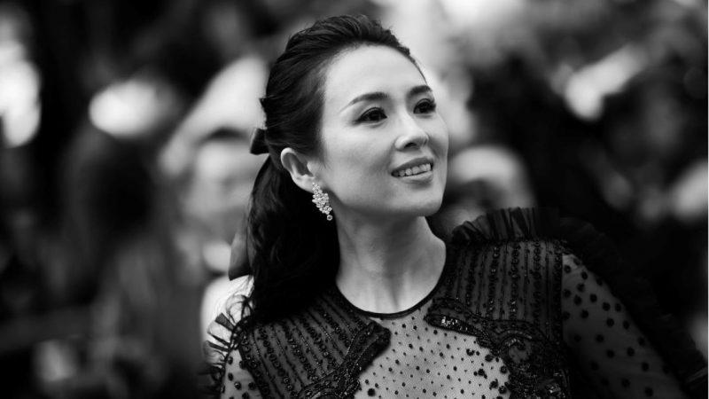 悼攝影師林德伯格 章子怡曾被拍下滿臉妊娠斑