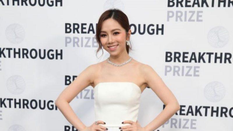 华语歌第一 邓紫棋《光年之外》点击破2亿