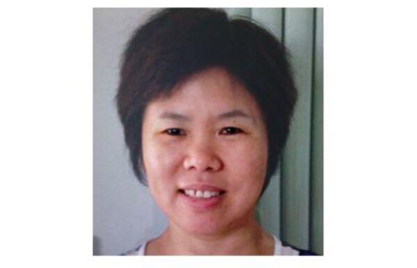 济南法轮功学员张立萍被非法判刑1年半
