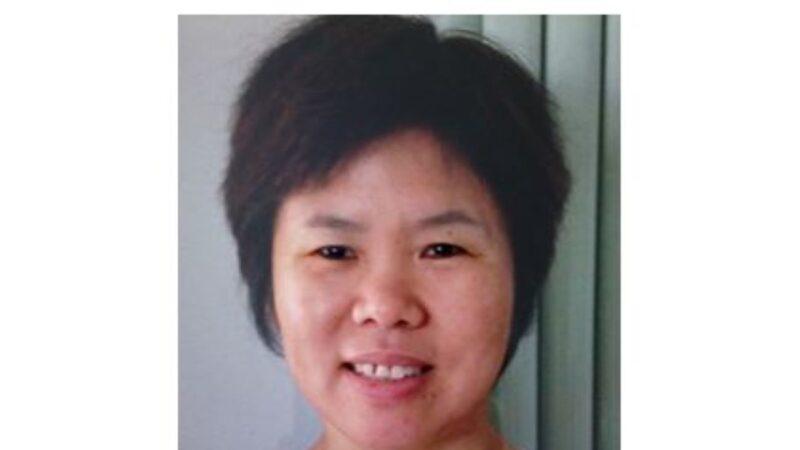 濟南法輪功學員張立萍被非法判刑1年半
