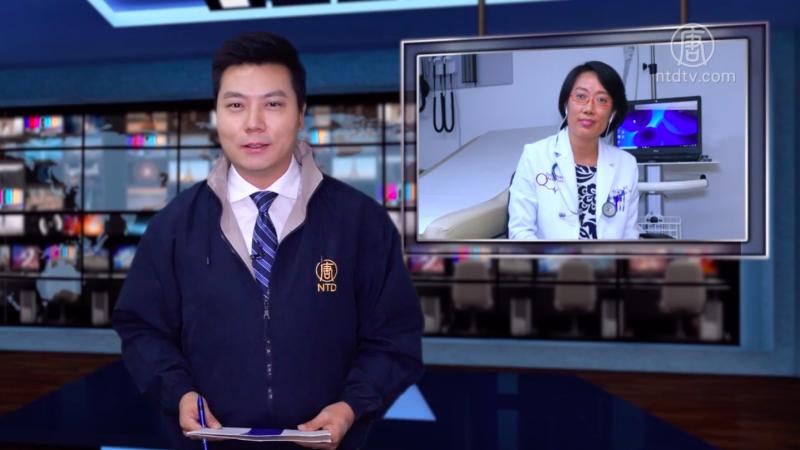 【晓天访谈】电子烟危害浮现 美多州禁止 医学博士劝远离