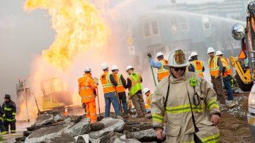 引發北加火災 PG&E再賠110億美元