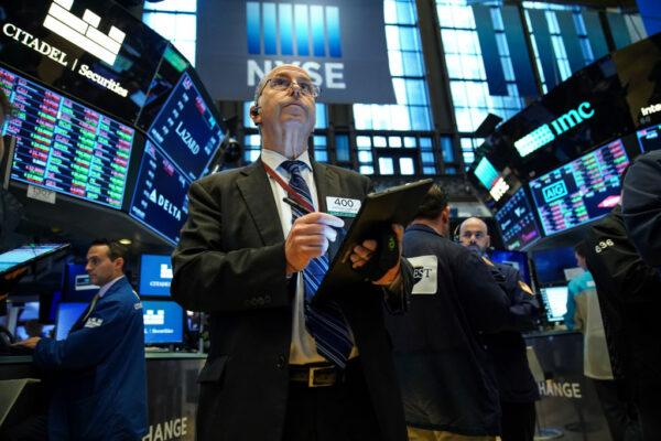 路透:那斯达克将限制中国小型企业在美IPO