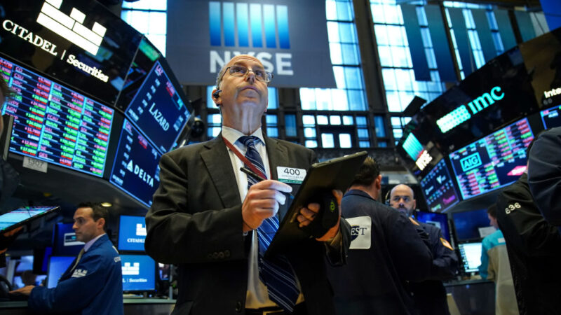 路透:那斯達克將限制中國小型企業在美IPO