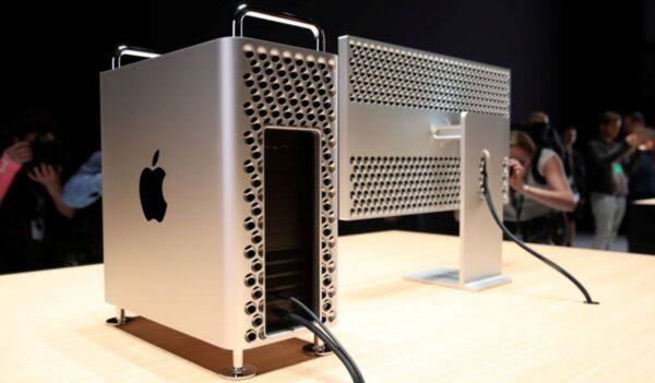 川普豁免政策生效 苹果电脑新品弃中国组装返美生产