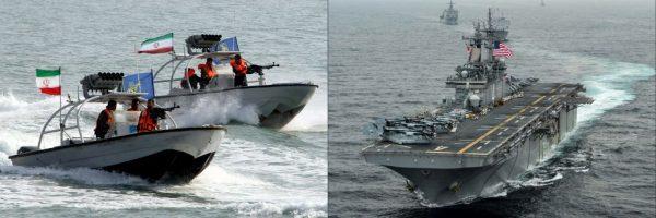 遭扣押逾两个月英油轮 伊朗:可自由离开