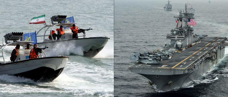 遭扣押逾兩個月英油輪 伊朗:可自由離開