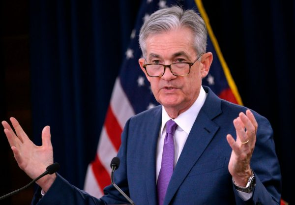 联准会疑18日宣布降息 美大银行下修获利预测