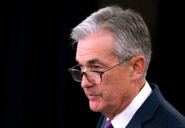 美联准会开政策会议 预计宣布再度降息