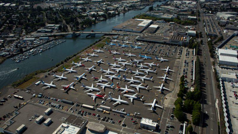 答不出监管机关提问 波音737MAX复飞恐推迟