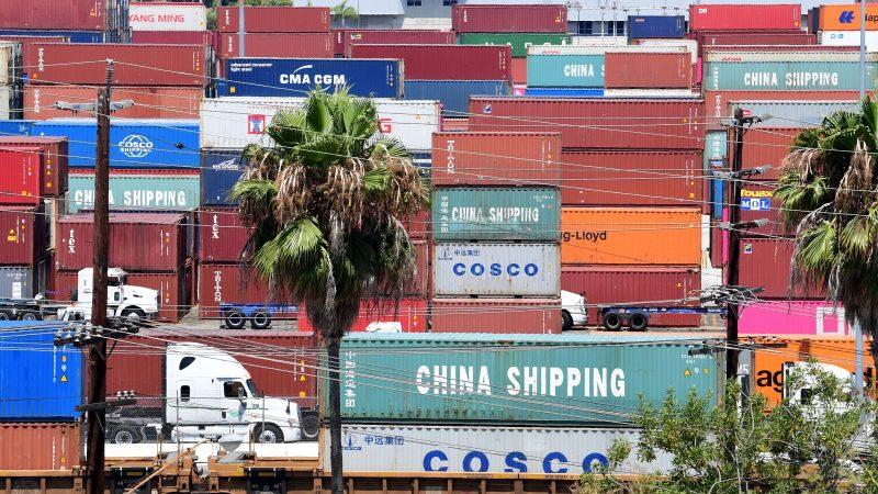 川普應中共請求 推遲半月對2500億美元商品加稅
