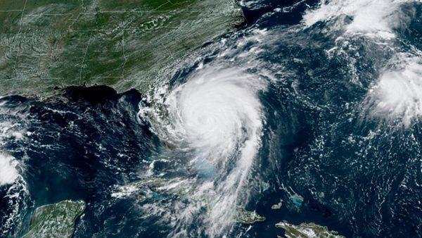 多利安飓风袭巴哈马已致7死 美东四州紧急状态