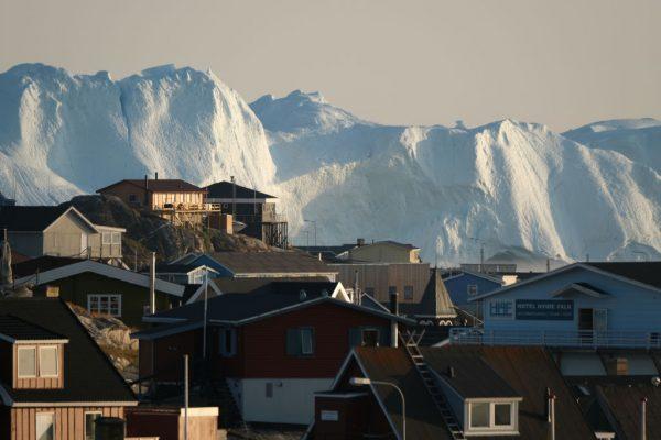 阻中共染指航道與稀土 美中北極「開戰」