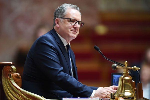马克龙盟友法国下院议长 财务处理不当遭调查