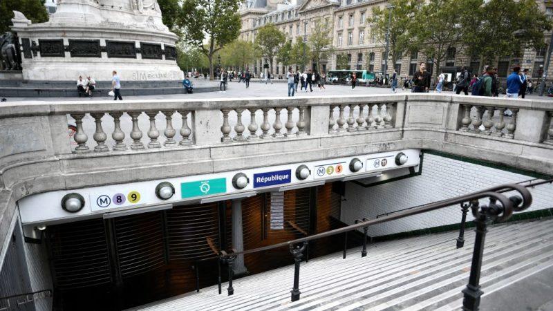 巴黎地铁大罢工 政府推动退休金改革困难重重