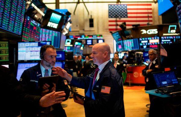 美股若逐出中企將重創中共 美財政部:當前暫未考慮