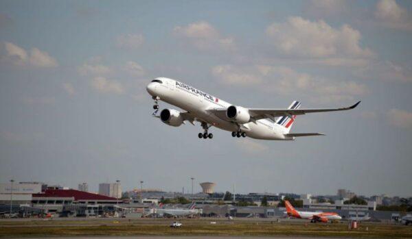 空客公司連遭重大網絡攻擊 調查指向中共黑客組織