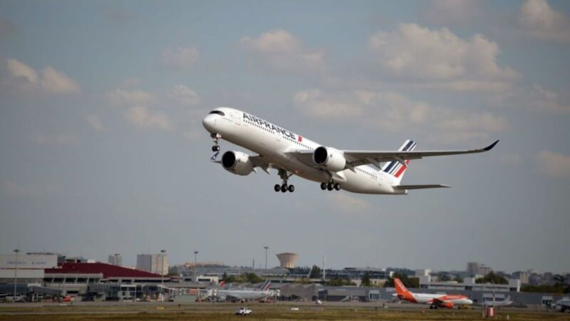 空客公司连遭重大网络攻击 调查指向中共黑客组织