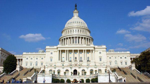 美参院通过台北法案 美台关系大幅提升中共紧张