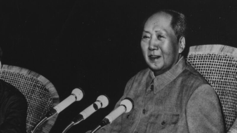 毛澤東最後一個生日宴現凶兆 嚇壞所有人