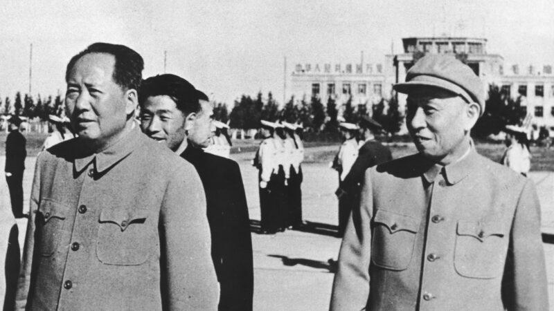 中南海氣氛詭異 「十一」前黨媒突然批毛發動文革
