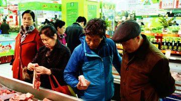 猪肉价格飙涨 上海部分餐厅停售猪肉菜品
