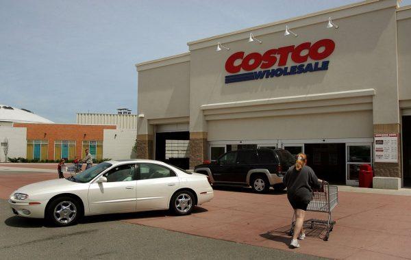 Costco与天猫超市茅台同价 消费者相信哪家?