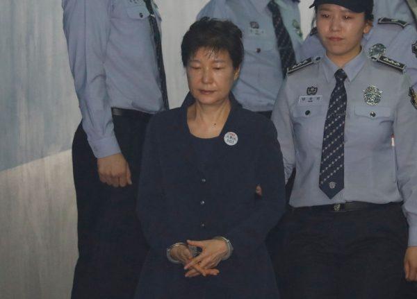 慶祝新年 韓特赦5174人朴槿惠不在列