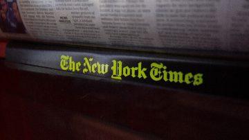 《纽时》被迫更正报导 受害者称不记得卡瓦诺事件