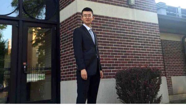 """""""8套考题""""露馅 中共留学生季超群谍案细节曝光"""
