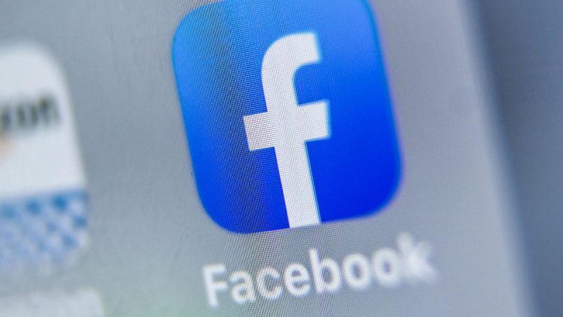 臉書被查反壟斷 美8州及華盛頓參與調查