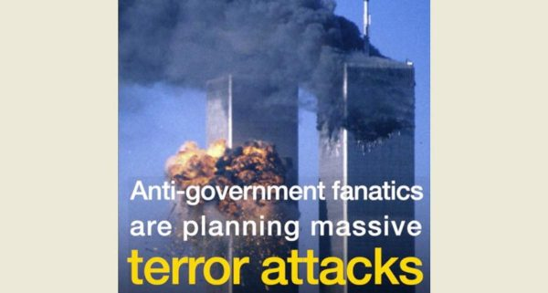 構陷新手段?黨媒宣稱示威者將發動港版911