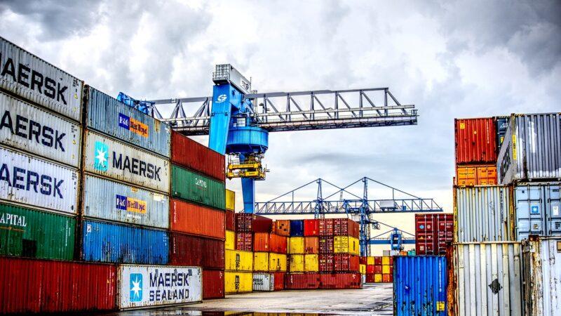 中遠海運被制裁引發恐慌 急求納入中美貿易談判