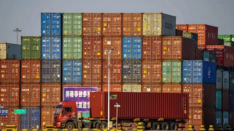 中國經濟增速跌破預期 習李接連喊話