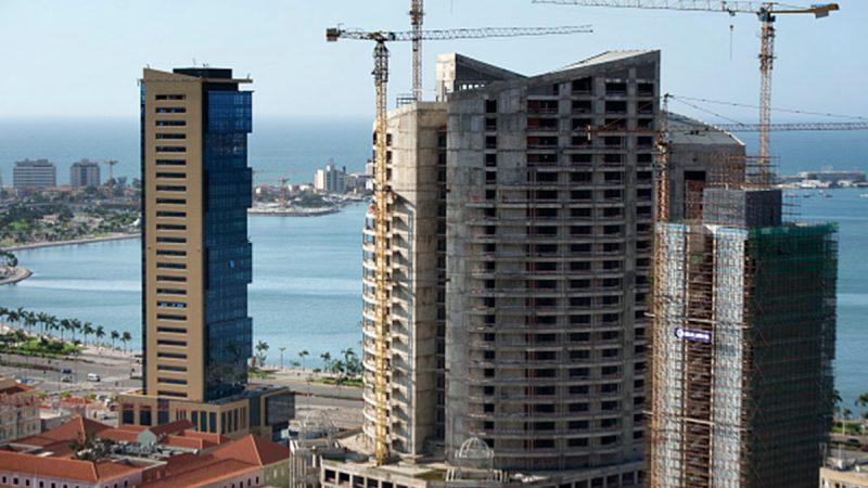 非洲最大烂尾工程15年未完工 中共花90亿美元