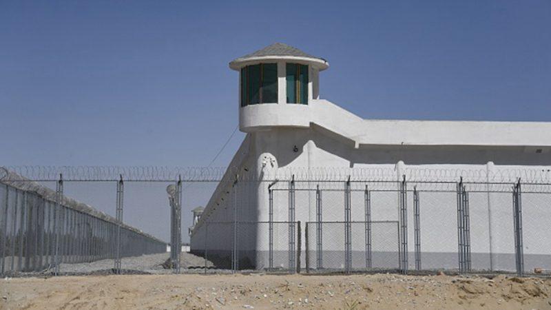 美國會推跨黨派議案 認定中共在新疆實施種族滅絕