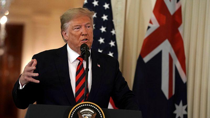 中美声明显示谈判无进展 英媒曝中方仍不松口