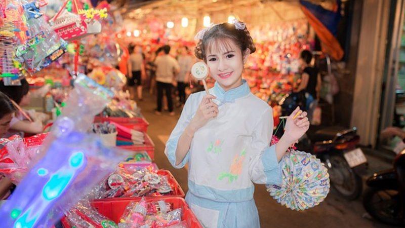 古人为什么要祭月? 被渐渐遗忘的传统中秋节