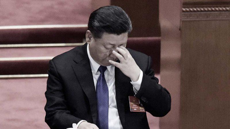 台媒:习近平主导对台计划 拟抢3邦交国为十一献礼