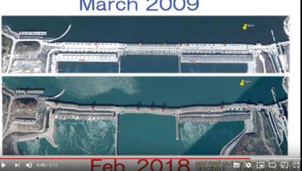 每立方坝体仅80双筷子钢筋量 王维洛:三峡大坝安全风险远超估计