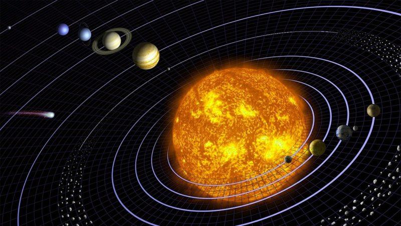 天文学家:金星可能适合居住 直到神秘事件发生
