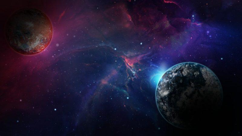两颗小行星周末掠过地球  ESA:878颗未来百年或撞向地球