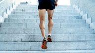 每天爬楼梯10分钟 有意想不到的好处