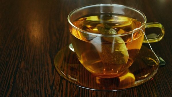 吃完大餐消化不良胃胀气?1味茶饮去油消胀气